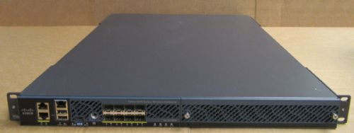 Cisco AIR-CT5508-K9 5500 Series Wireless Controller 8-Ports 25 Access Point